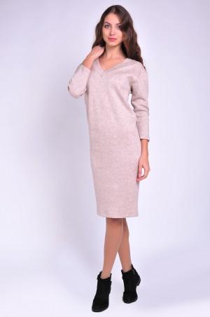 S.OVA: Платье женское длинна миди повседневное S11732 - главное фото