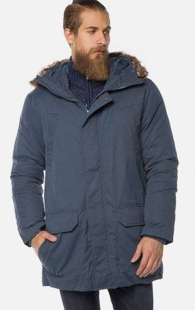 MR520 Men: Куртка MR 102 1316 0817 Blue - главное фото