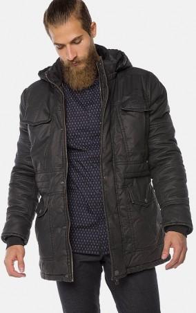 MR520: Куртка MR 102 1323 0817 Black - главное фото