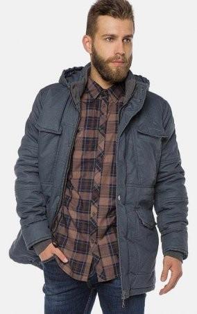 MR520 Men. Куртка. Артикул: MR 102 1323 0817 Steel Blue