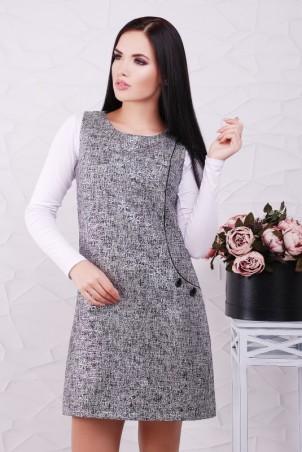 "FashionUp. Платье ""Leonora"". Артикул: PL-1559B"
