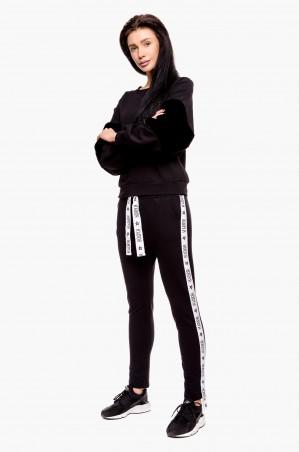 FULL HOUSE. Спортивные брюки Anna Rich. Артикул: 4034