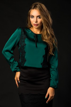 It Elle: Блуза 1894 - главное фото