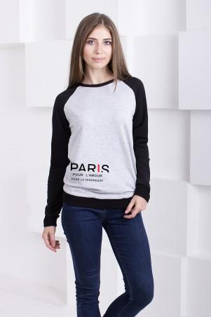 "Oldisen. Реглан "" Париж"". Артикул: RFP-01"