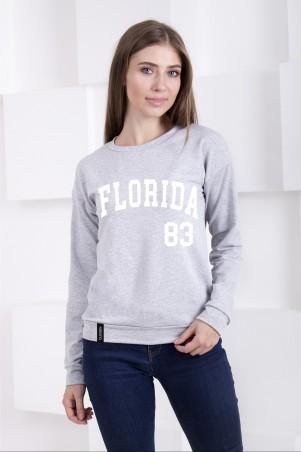 "Oldisen: Свитшот "" Florida"" SFF-01 - главное фото"