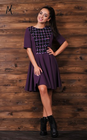 Mila Merry: Платье 667 - главное фото