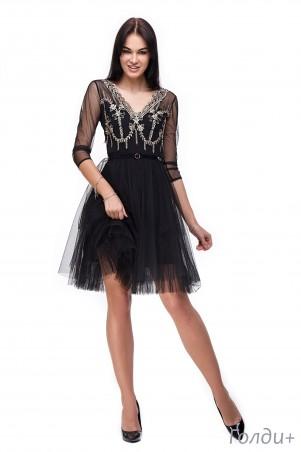 Angel PROVOCATION. Платье. Артикул: ГОЛДИ+