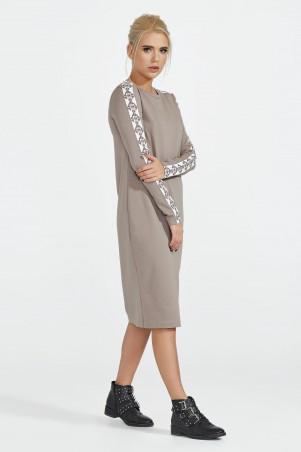 Nenka: Платье 486-c01 - главное фото
