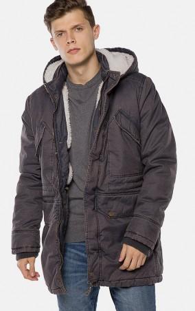 MR520 Men. Куртка. Артикул: MR 102 1171 0817 Dark Blue