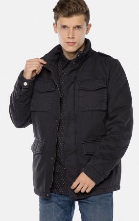 MR520 Men. Куртка. Артикул: MR 102 1308 0817 Black