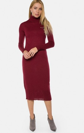 MR520 Women. Платье. Артикул: MR 229 2441 0817 Wine