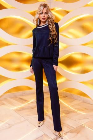 Jadone Fashion: Костюм Карис брюки М2 - главное фото