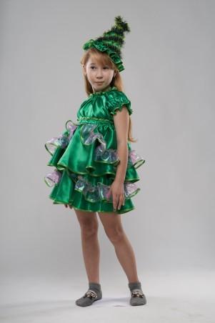 Leader Class Plus: Карнавальный костюм Ёлочка (без игрушек) - главное фото