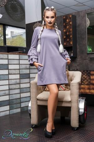 Daminika. Платье Givenchy. Артикул: 11741 S