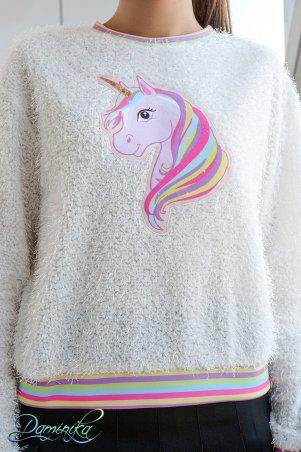 Daminika: Свитер Little Pony 41708 W - главное фото