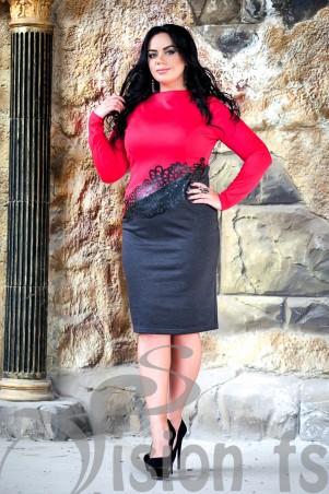 Vision FS: Платье Вензель 15569 - главное фото