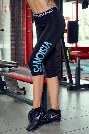 Vision Fitness Sport. Капри Vision FS. Артикул: 17925 A