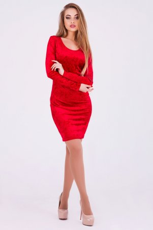 Leo Pride: Платье Виола PV1899 - главное фото