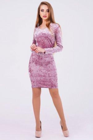 Leo Pride: Платье женское Виола PV1897 - главное фото