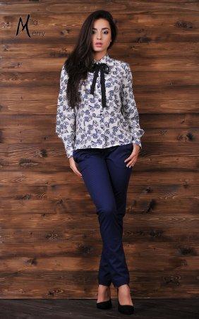 Mila Merry: Блуза 703 - главное фото
