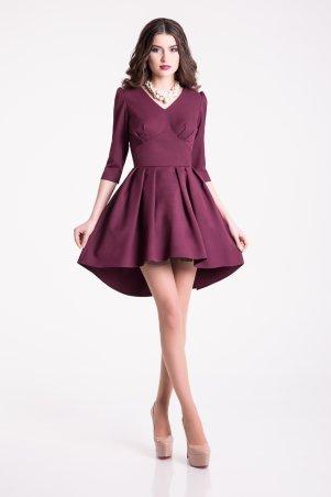 Cocoon: Платье Zeffirs-marsal - главное фото