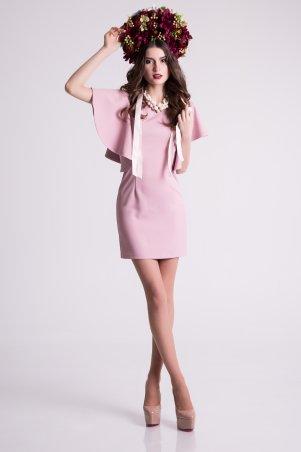 Cocoon: Платье Carina-powder - главное фото