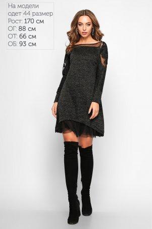 LiPar. Платье Адель. Артикул: 3159 черный