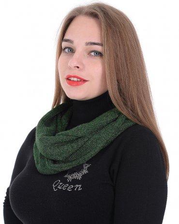 Alenka Plus. Шарф. Артикул: хомут 0043-4