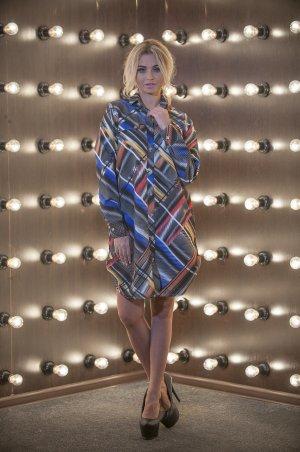 Shimao. Платье-Рубашка Ница. Артикул: 374