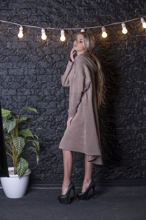 Gold Style. Платье-Рубашка Марго. Артикул: 1230