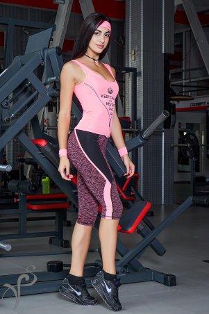 Vision Fitness Sport. Капри для спорта Омега PRO. Артикул: 17911 M