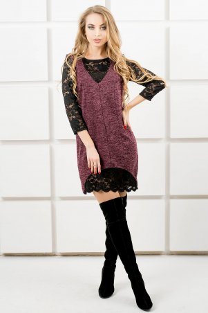 Olis-Style: Платье Монита - главное фото