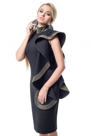 Zuhvala: Платье Византия - главное фото