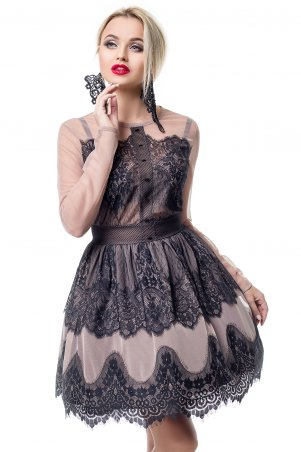 Zuhvala: Платье Ханна - главное фото