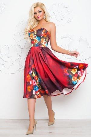 Medini Original. Платье. Артикул: Лола A