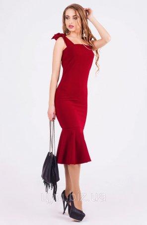 948b24b7fe7 Платье женское Аида PA1925 от Leo Pride  купить оптом в Украине ...
