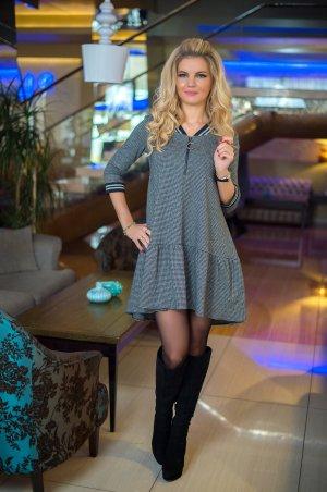 Bisou: Платье трикотажное 7731 - главное фото