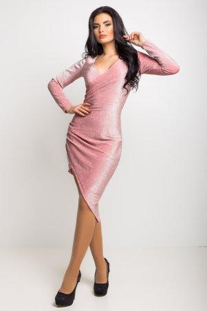 Simply brilliant: Платье Diamond01_розовый - главное фото