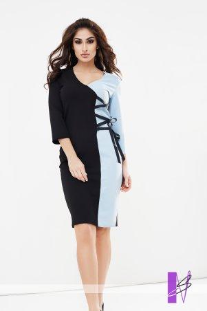 New Style. Платье. Артикул: 1181_черный