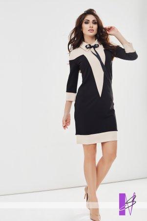 New Style. Платье. Артикул: 1178_черный