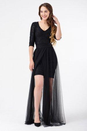 RicaMare. Вечернее платье. Артикул: RM1829-17VP