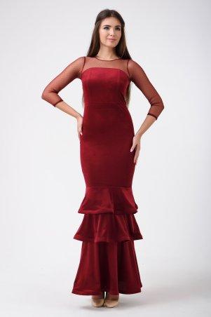 RicaMare. Вечернее платье. Артикул: RM1784-17VP