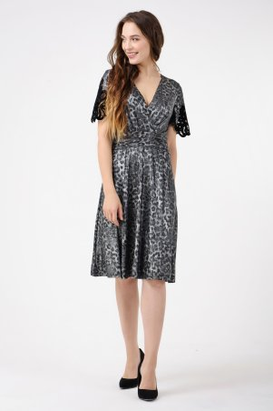 RicaMare. Коктейльное платье. Артикул: RM1153-17VC