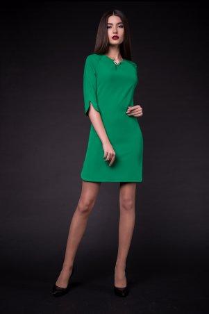 Cocoon. Платье. Артикул: Shea-green