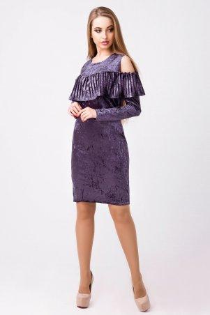 Leo Pride: Платье женское Вика PV1950 - главное фото