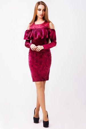 Leo Pride: Платье женское Вика PV1906 - главное фото