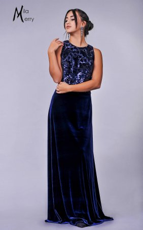 Mila Merry: Платье 804 - главное фото