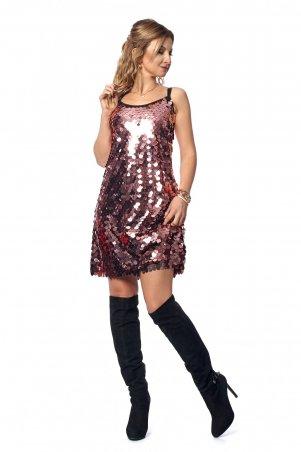 SL-Fashion. Платье. Артикул: 1040