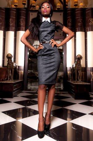 Jadone Fashion. Платье. Артикул: Гобби М1