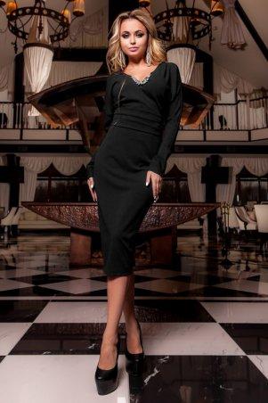 Jadone Fashion. Платье. Артикул: Хансити М3